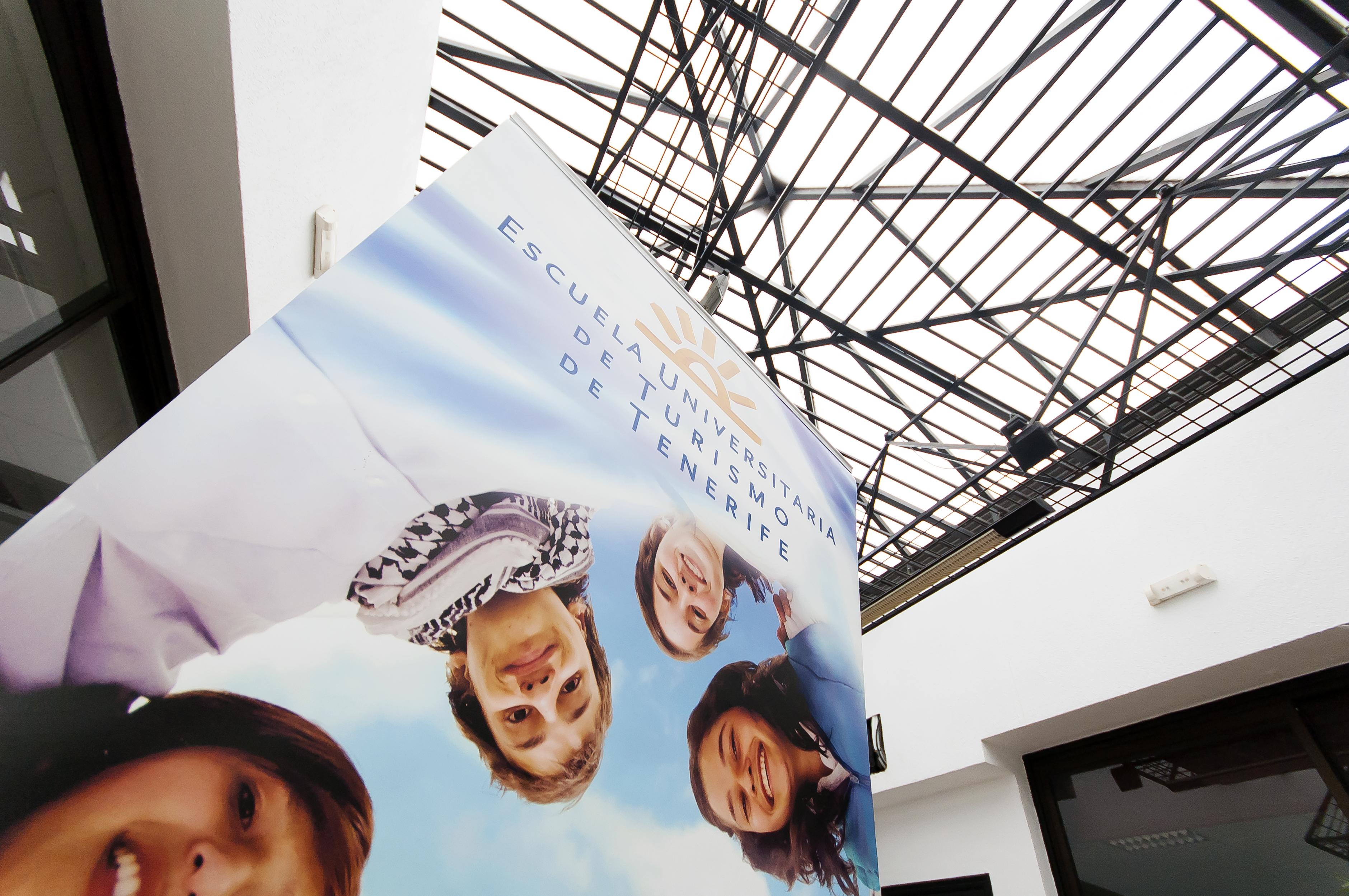 Escuela de Turismo de Tenerife