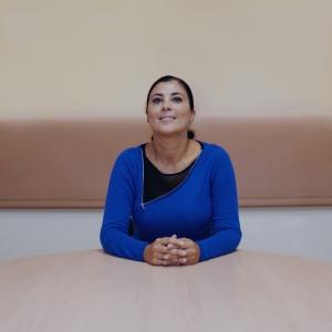 Ana E. Cruz González