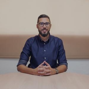 Lucas Morales Domínguez