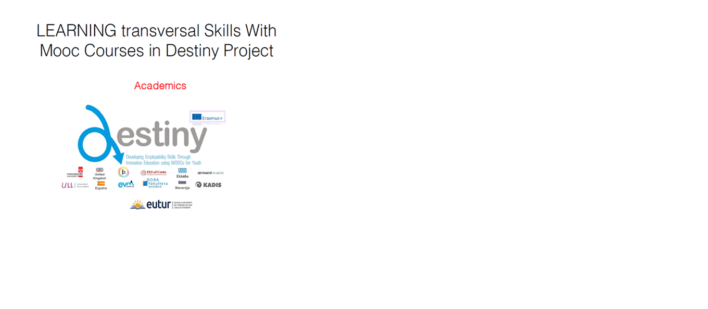 developing employability skills through innovative education using developing employability skills through innovative education using moocs for youth